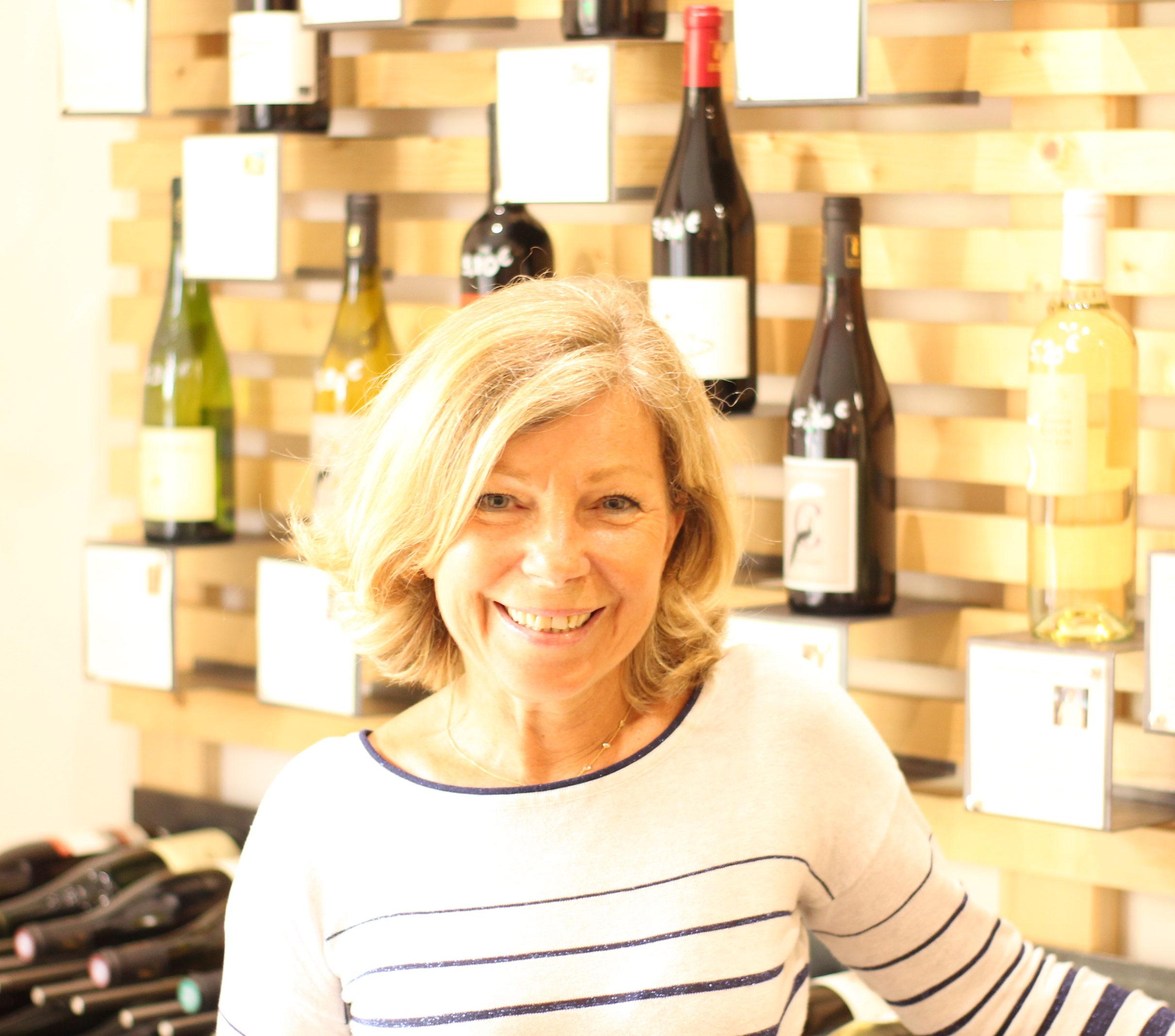 Nathalie BUSSON - Autres Vignes Toulouse